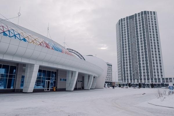 Что останется после Универсиады? Изучаем инфраструктурное наследие зимних Студенческих игр 1