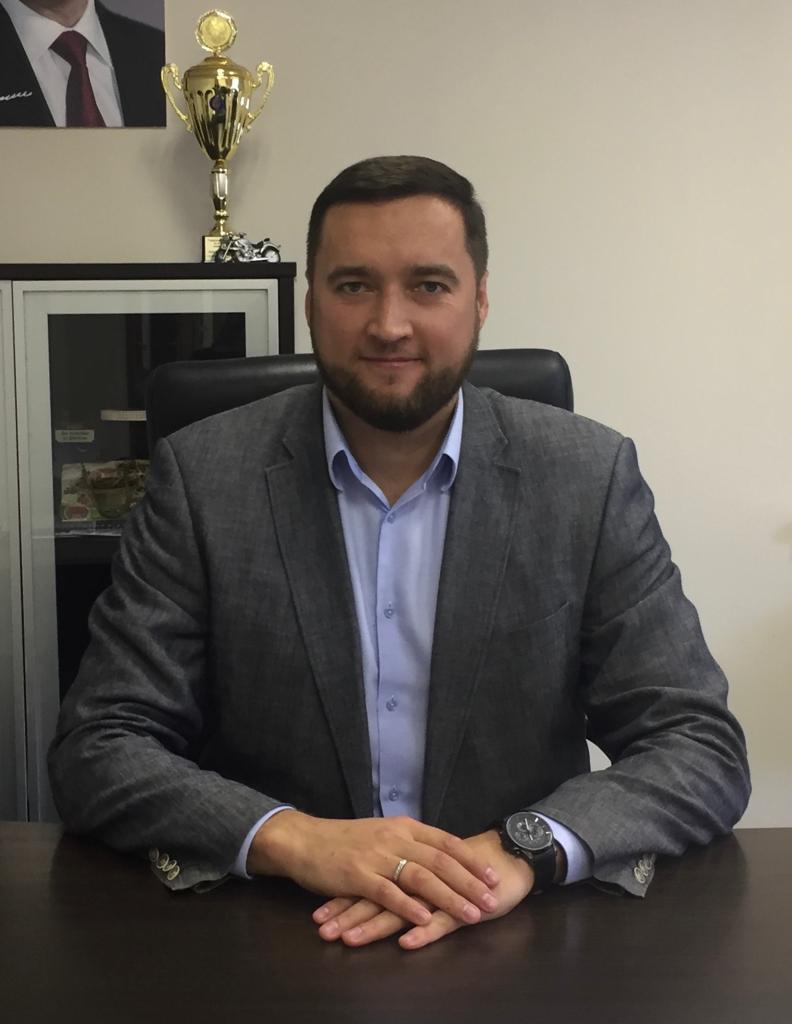 Радионов Дмитрий 1