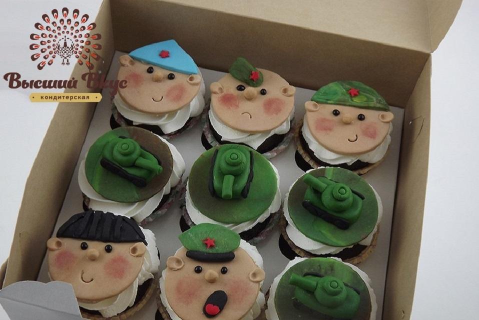 Подарки, которые нравятся всем: в кондитерской «Высший вкус» готовят эксклюзивные сладости 3