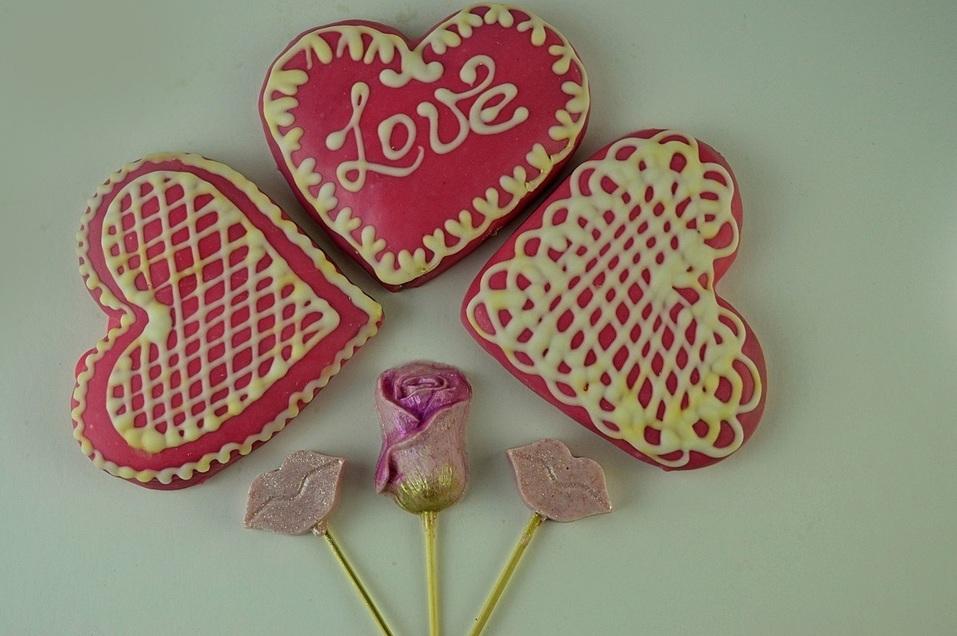 Подарки, которые нравятся всем: в кондитерской «Высший вкус» готовят эксклюзивные сладости 10