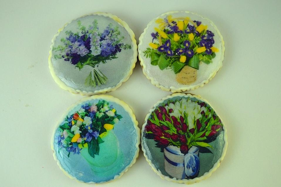 Подарки, которые нравятся всем: в кондитерской «Высший вкус» готовят эксклюзивные сладости 9