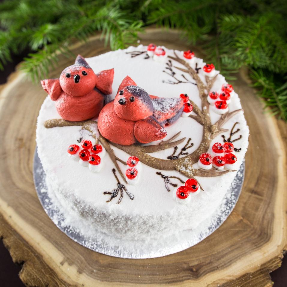 Подарки, которые нравятся всем: в кондитерской «Высший вкус» готовят эксклюзивные сладости 6