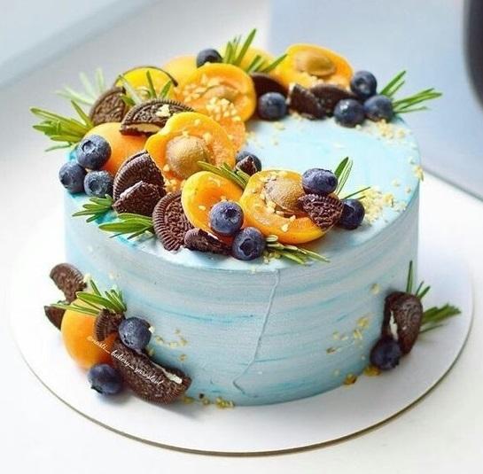 Подарки, которые нравятся всем: в кондитерской «Высший вкус» готовят эксклюзивные сладости 8