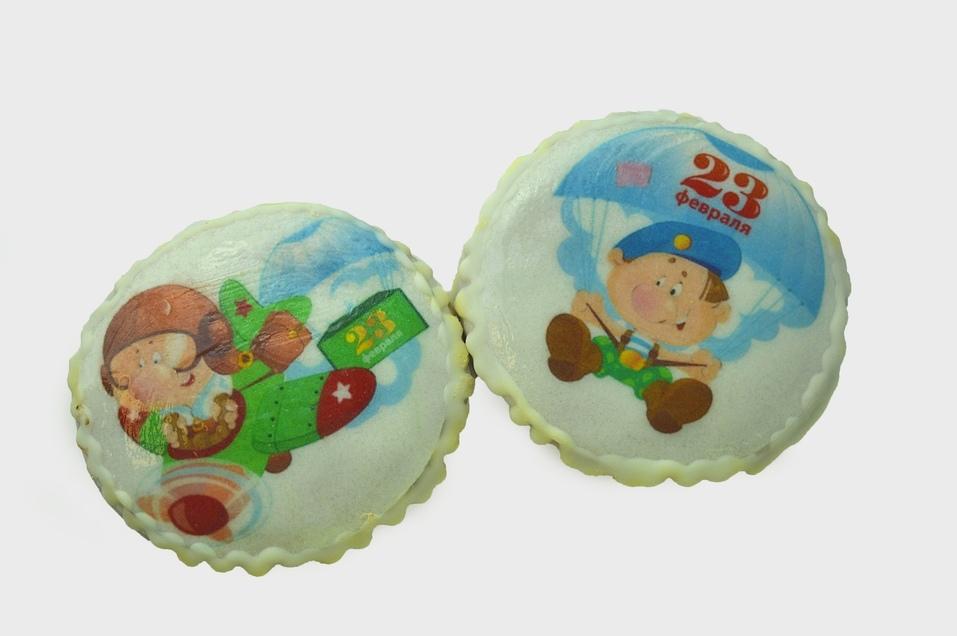 Подарки, которые нравятся всем: в кондитерской «Высший вкус» готовят эксклюзивные сладости 11