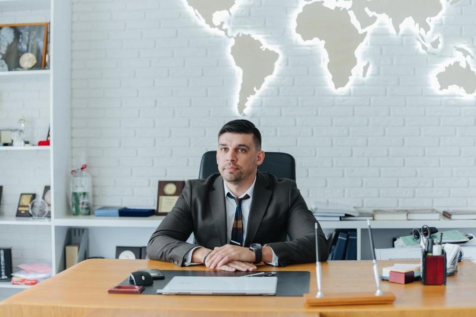Бурденюк Евгений Николаевич 1