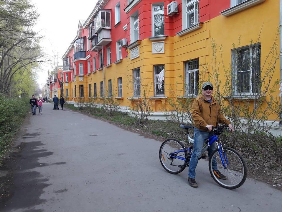 «Озероскрёб», набережная и пешеходная улица: озеро Смолино свяжут с парком Плодушка 3