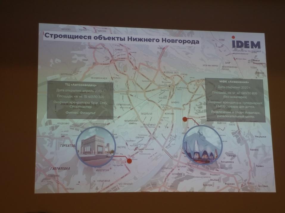 Готовим купальники и кошельки. Первый нижегородский аквапарк откроется к концу 2020 г. 1