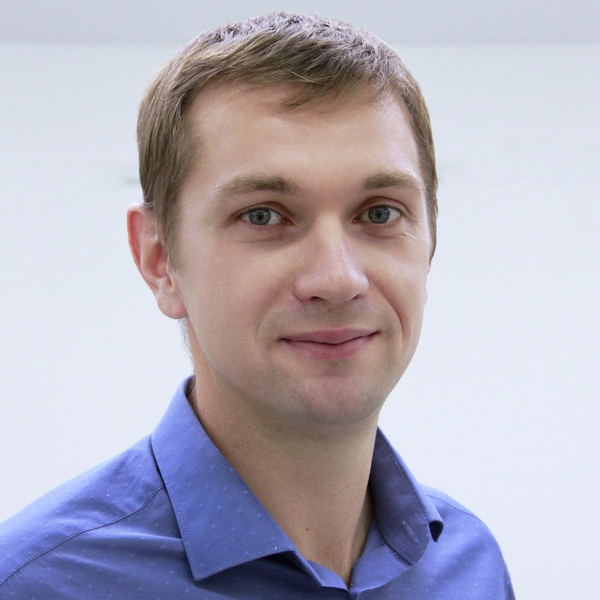 Алексей Корнеев - руководитель службы цифровых технологий ООО «РусВинил» 1