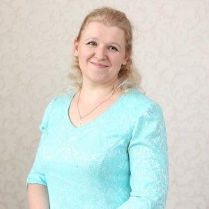 Светлана Миртова 1