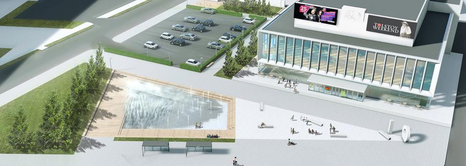 Возрождение «Юпитера». С 1 марта в Нижнем Новгороде открылся новый концертный зал 1
