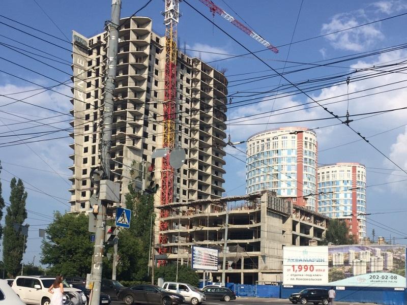 От «Новинок» до «Созвездия»: карта долгостроев Нижегородской области  5