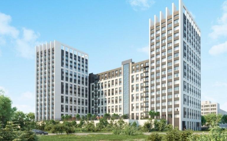 11 жилых проектов, стартующих в 2019 году, которые изменят Екатеринбург 1