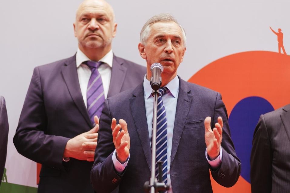 В Челябинске с 13 по 15 марта пройдёт выставка-форум «УралСтройЭкспо-2019»  2