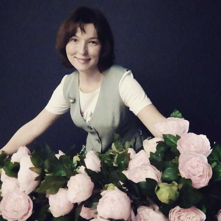 Бизнес-девичник в Красноярске: как это было (ВИДЕО)  9