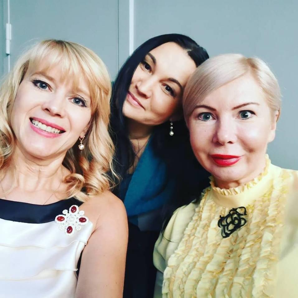 Бизнес-девичник в Красноярске: как это было (ВИДЕО)  4