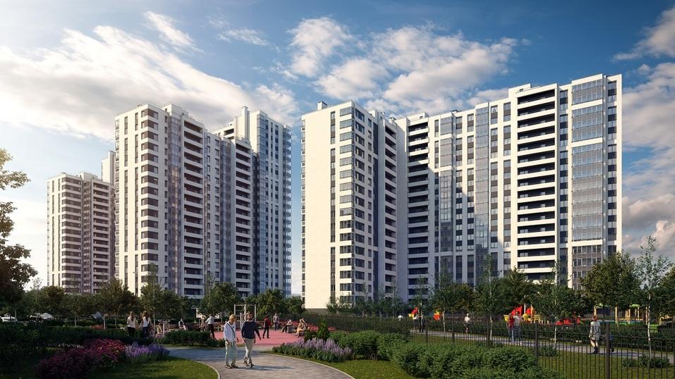 Недвижимость из первых рук: жильё в Питере можно купить, не выезжая из Челябинска 1