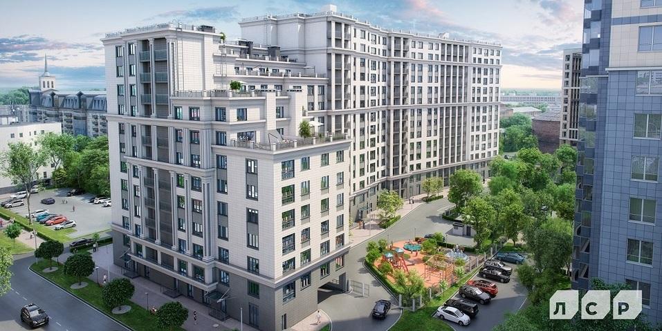 Недвижимость из первых рук: жильё в Питере можно купить, не выезжая из Челябинска 2