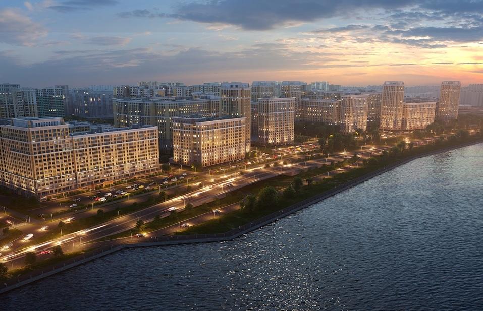 Недвижимость из первых рук: жильё в Питере можно купить, не выезжая из Челябинска 3