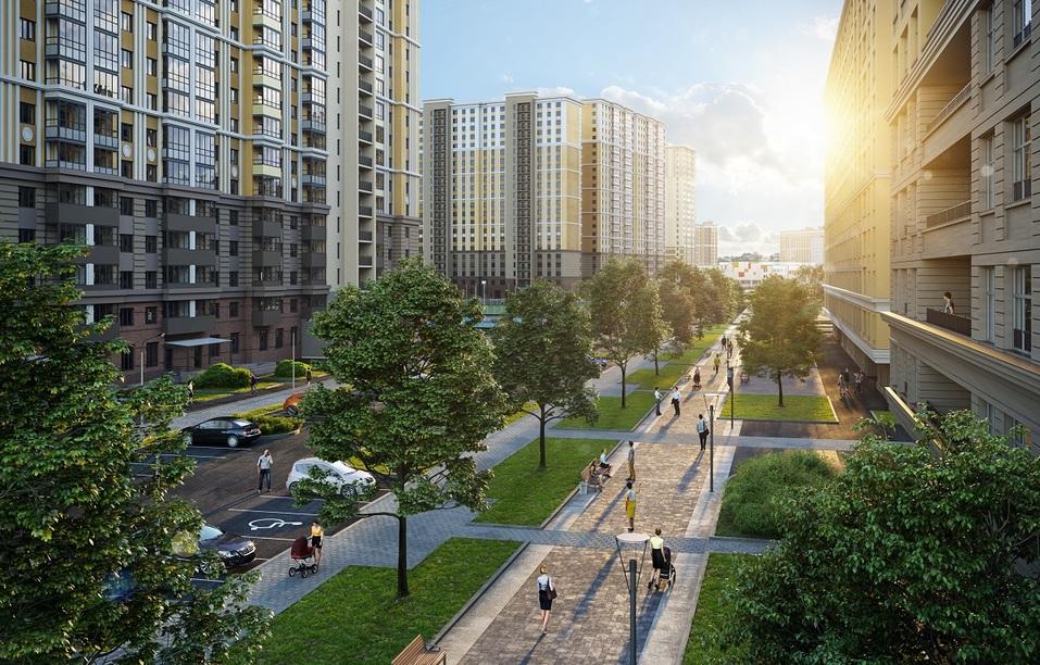 Недвижимость из первых рук: жильё в Питере можно купить, не выезжая из Челябинска 4