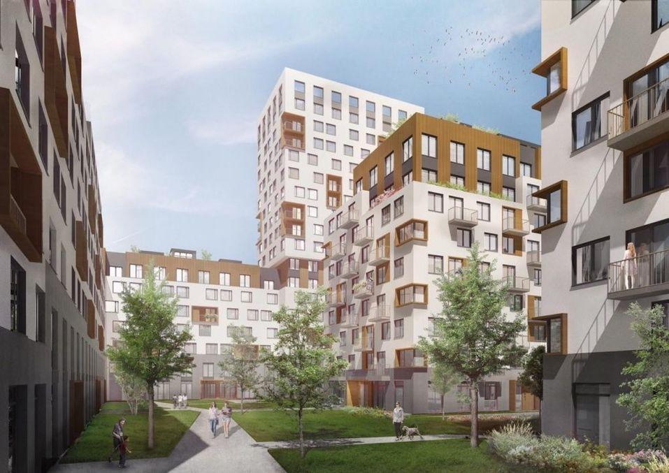 11 жилых проектов, стартующих в 2019 году, которые изменят Екатеринбург 11