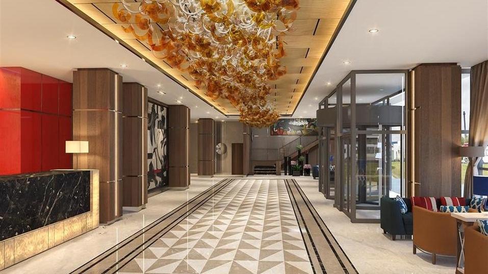 Теперь для бизнеса. Глобальная отельная корпорация откроет второй отель в Екатеринбурге 1