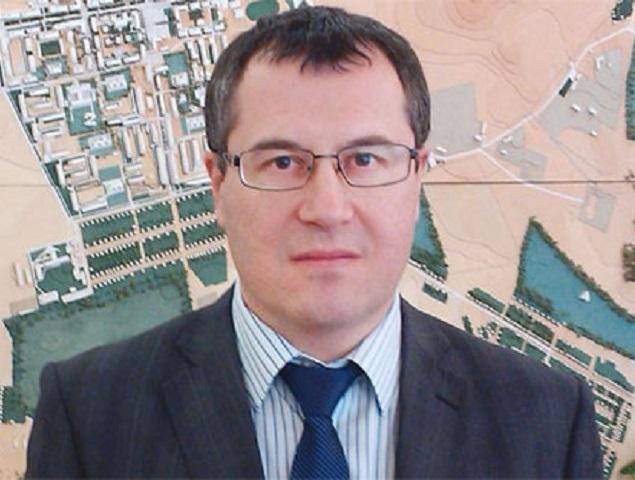 Мэра крупного города Челябинской области обвинили во взятке. Какая сумма? 1