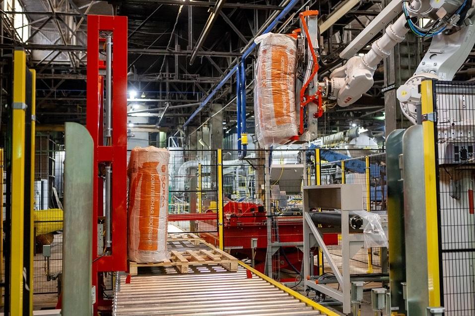 В Челябинске компания вложит в завод около полумиллиарда рублей 1