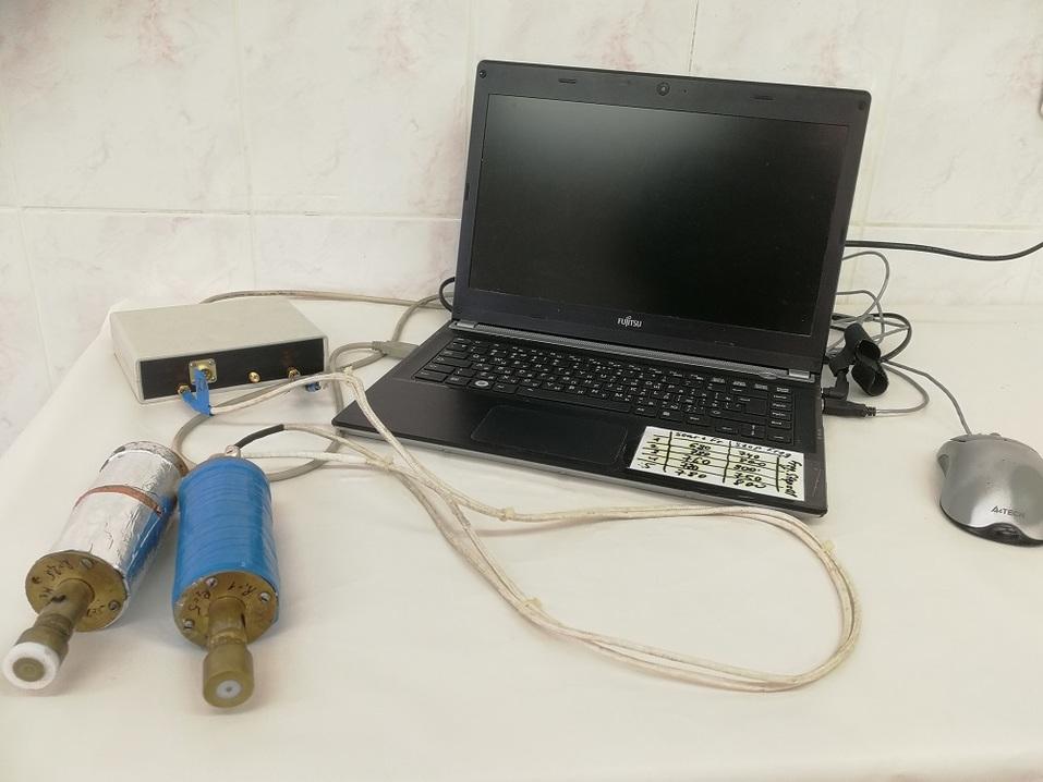 Как нижегородские учёные придумали аппарат, способный заменить УЗИ 1