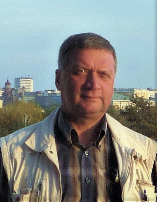 «В панельном городе Пушкин не родится» — Олег Чернышев 1
