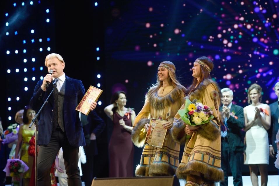 В Челябинске пройдет десятая юбилейная премия «Андрюша» - 15.03.2019 3