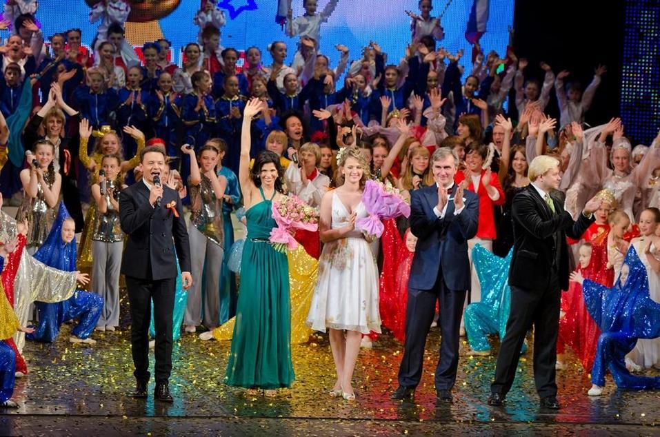В Челябинске пройдет десятая юбилейная премия «Андрюша» - 15.03.2019 4