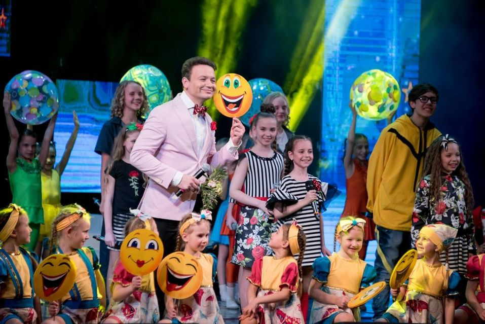 В Челябинске пройдет десятая юбилейная премия «Андрюша» - 19.03.2019 1