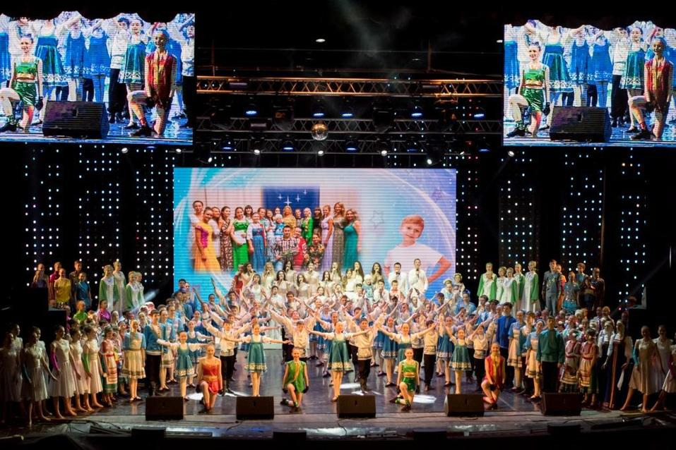 В Челябинске пройдет десятая юбилейная премия «Андрюша» - 19.03.2019 4