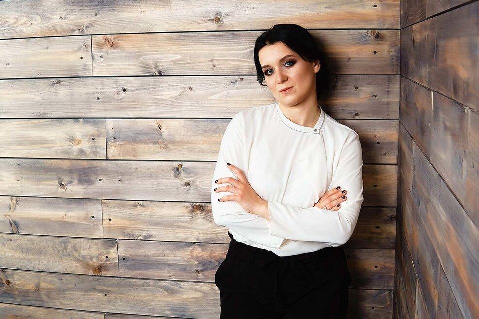 Виктория Богданова: «Тандыр с Wi-Fi — это не просто забавно, но ещё и удобно» 1