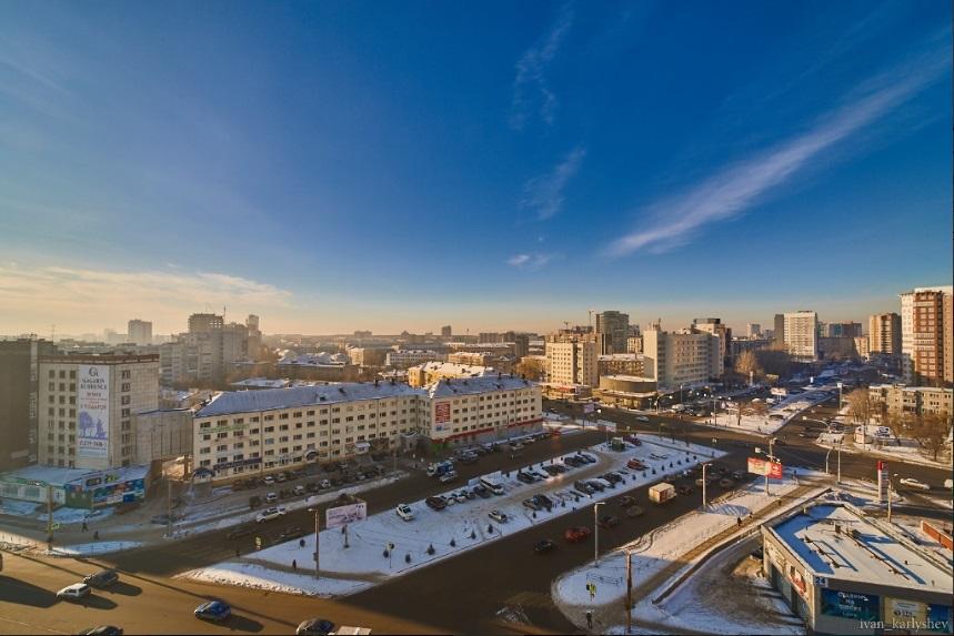Мини Биг Бен и бюст Аполлона: смотрим, как обустроены самые дорогие квартиры Челябинска 3