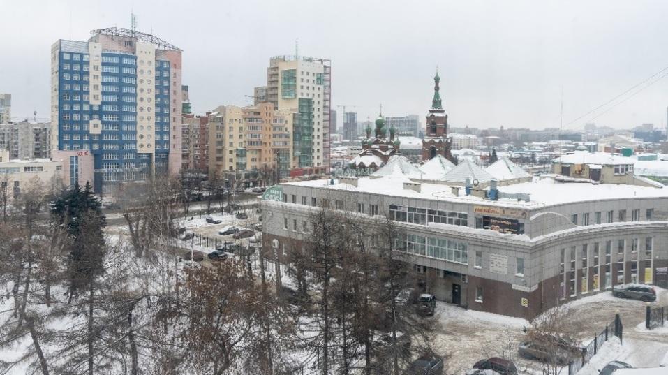 Мини Биг Бен и бюст Аполлона: смотрим, как обустроены самые дорогие квартиры Челябинска 13