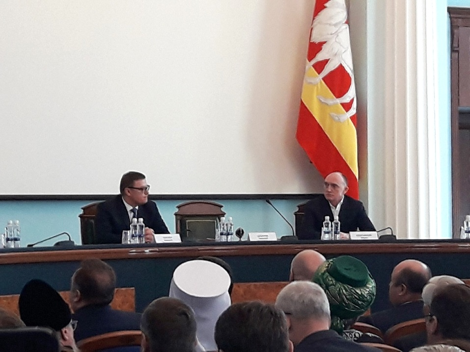 «Регион должен стать удобным». Текслер намерен остановить бегство из Челябинской области 1