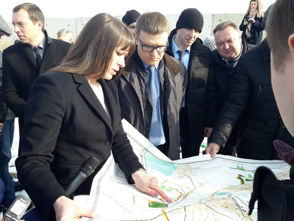 Не ждите Томинского ГОКа: Алексей Текслер недоволен выбросами Коркинского разреза 2