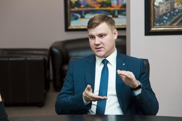 Юрий Гришаев,Альфа-Банк: «Мы не меньше самого клиента заинтересованы в успехе его бизнеса» 1