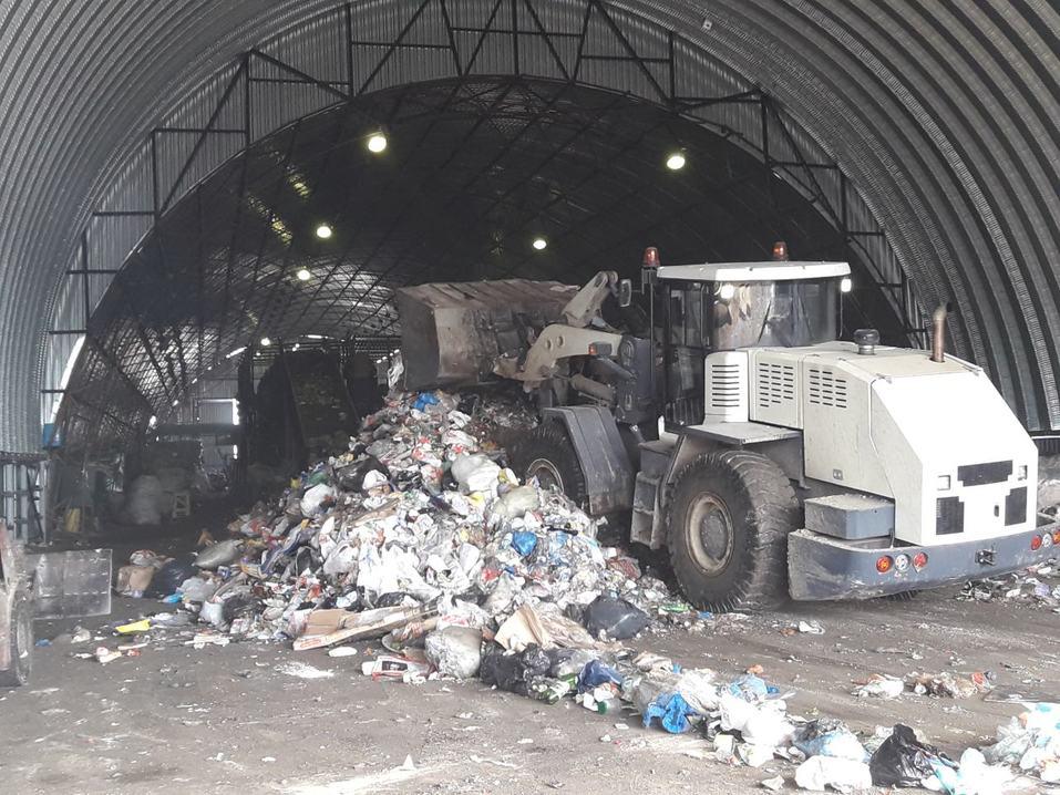 «Попрошу прокуратуру разобраться». Текслер — о мусорном полигоне под Челябинском 1