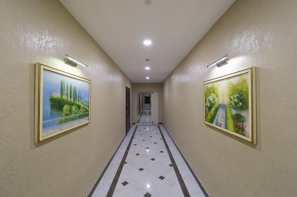 Жизнь в стиле ЗОЖ: переезд в Gagarin Residence меняет вас к лучшему! 8