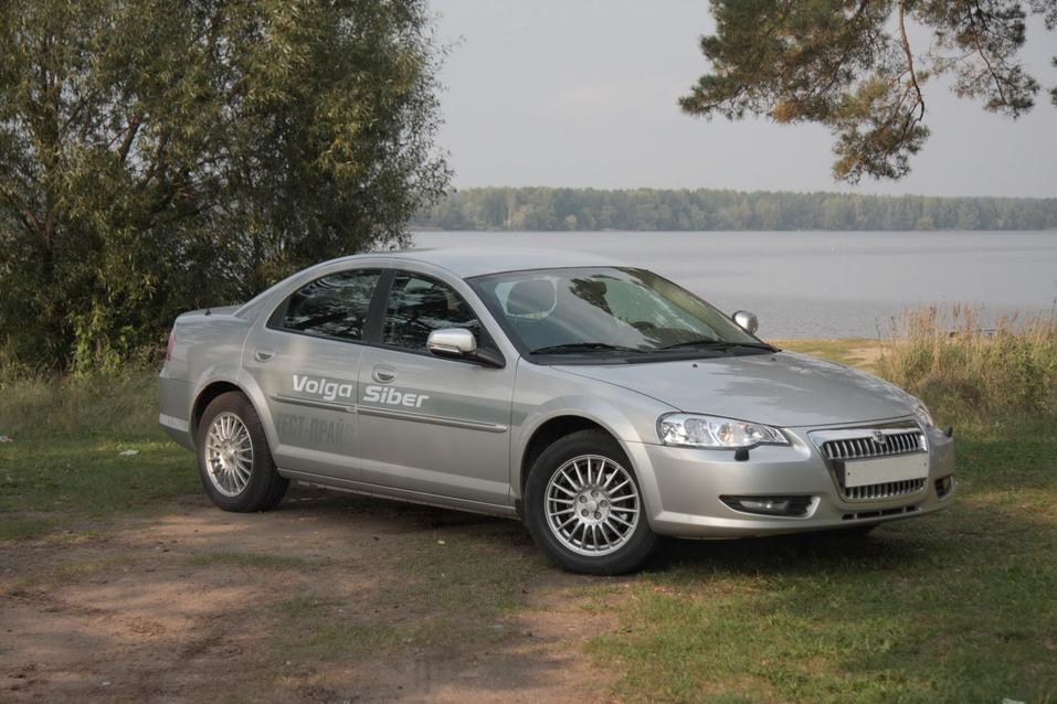 «Продавал Chrysler даже в США». Как построить бизнес на продаже запчастей для редких авто? 4