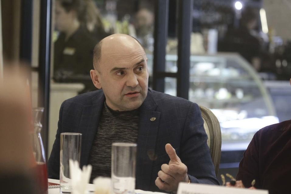 «Времени для шуток нет». Новосибирские застройщики — о будущем отрасли  2