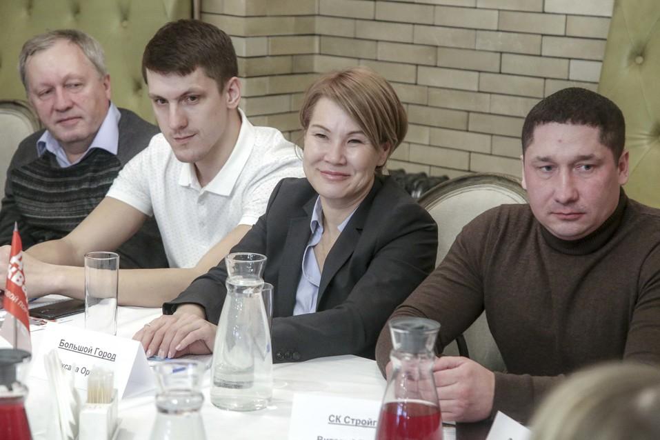 «Времени для шуток нет». Новосибирские застройщики — о будущем отрасли  5