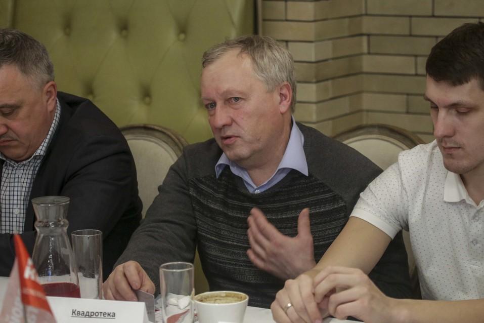 «Времени для шуток нет». Новосибирские застройщики — о будущем отрасли  6