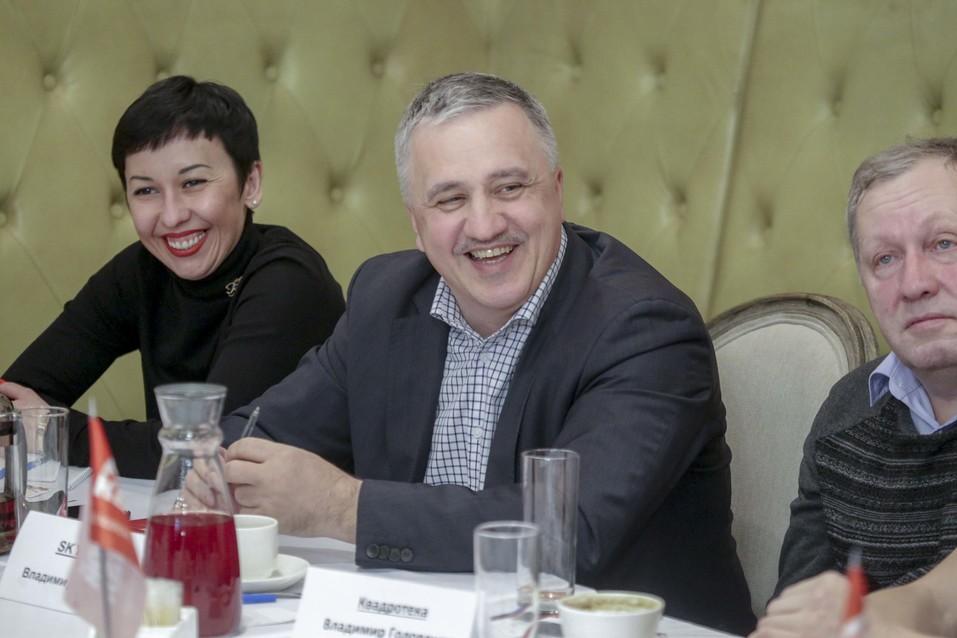 «Времени для шуток нет». Новосибирские застройщики — о будущем отрасли  7
