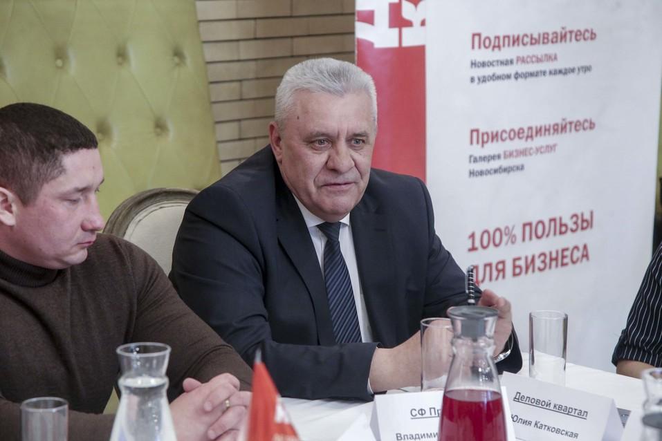 «Времени для шуток нет». Новосибирские застройщики — о будущем отрасли  8