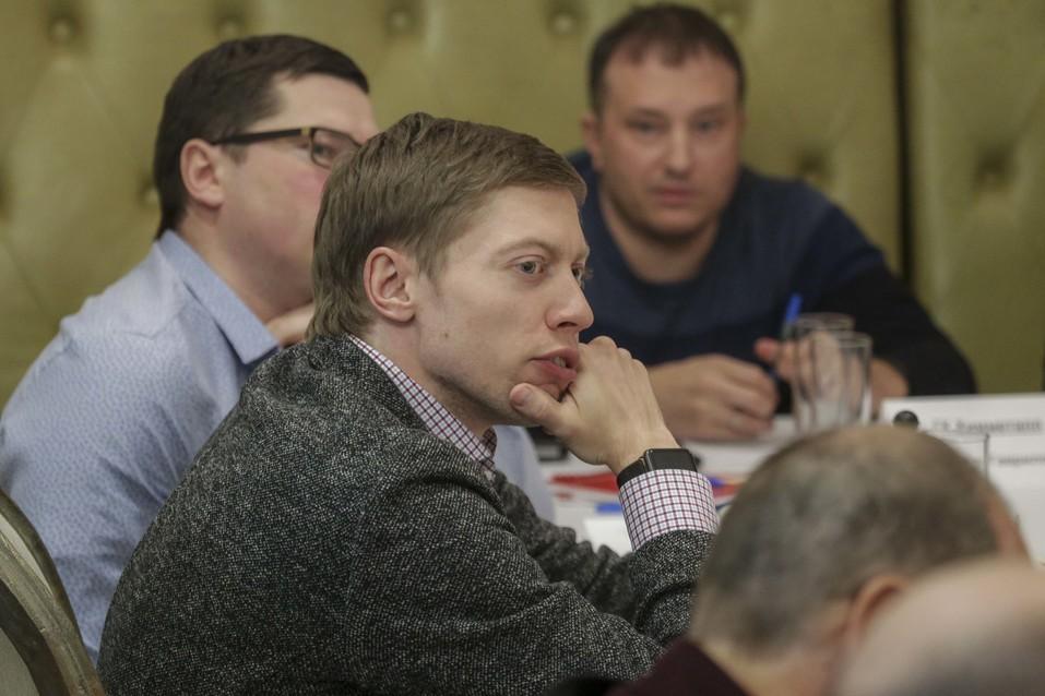 «Времени для шуток нет». Новосибирские застройщики — о будущем отрасли  11
