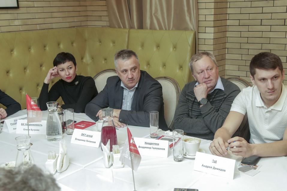 «Времени для шуток нет». Новосибирские застройщики — о будущем отрасли  13