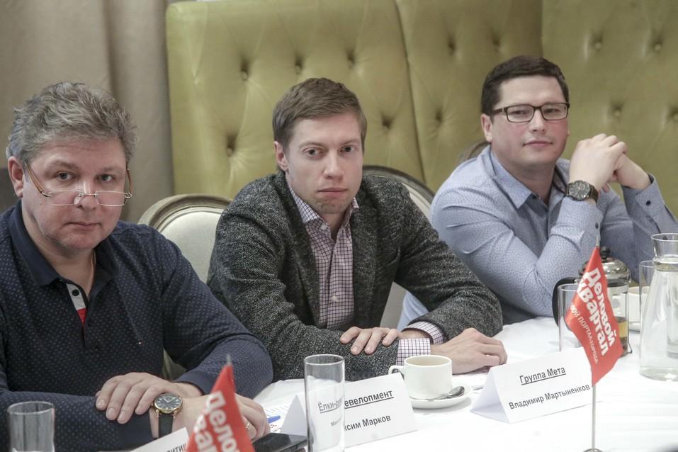 «Времени для шуток нет». Новосибирские застройщики — о будущем отрасли  14